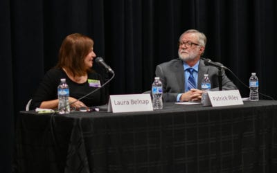 2018 State School Board Debates – District 5