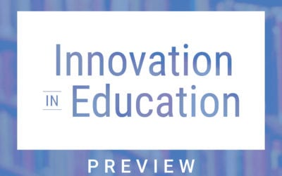 Innovation in Education Preview