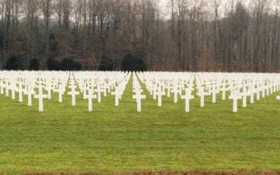 Lessons from Luxembourg for this Memorial Day