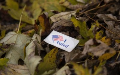 Will Utahns show up at the ballot box for 2018's big issues?