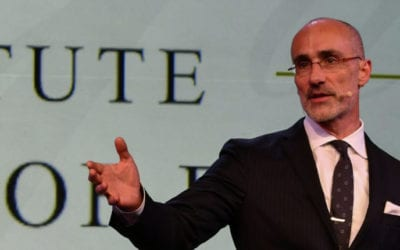 Arthur Brooks shares the solution to contempt in American politics