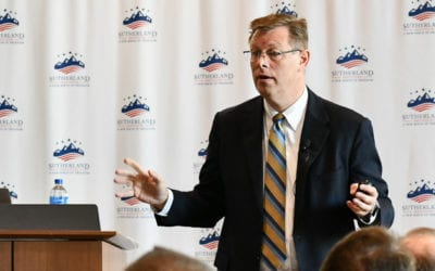 Transcript: Dr. Clark Gilbert on innovation in education