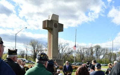 Supreme Court leaves Maryland memorial cross standing