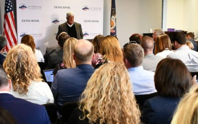 Transcript: Rep. Rob Bishop on education at Sutherland's 2019 Congressional Series
