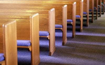 Can the government order churches to close without violating the First Amendment?