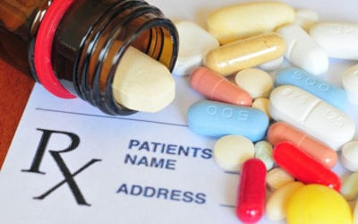 New prescription drug law will increase transparency, help consumers