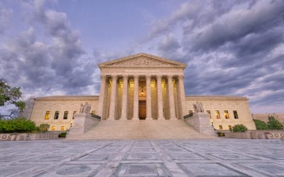 SCOTUS to hear arguments by phone – and can a state go too far to protect religious liberty?