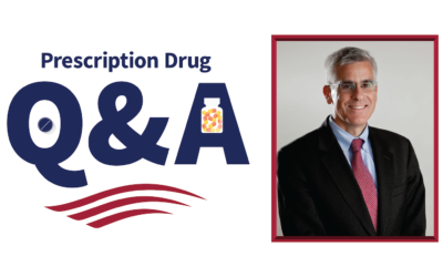 Prescription Drug Q&A: The U.S. market and COVID vaccines