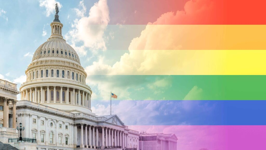 Responsible centrist senators must save Equality Act from itself